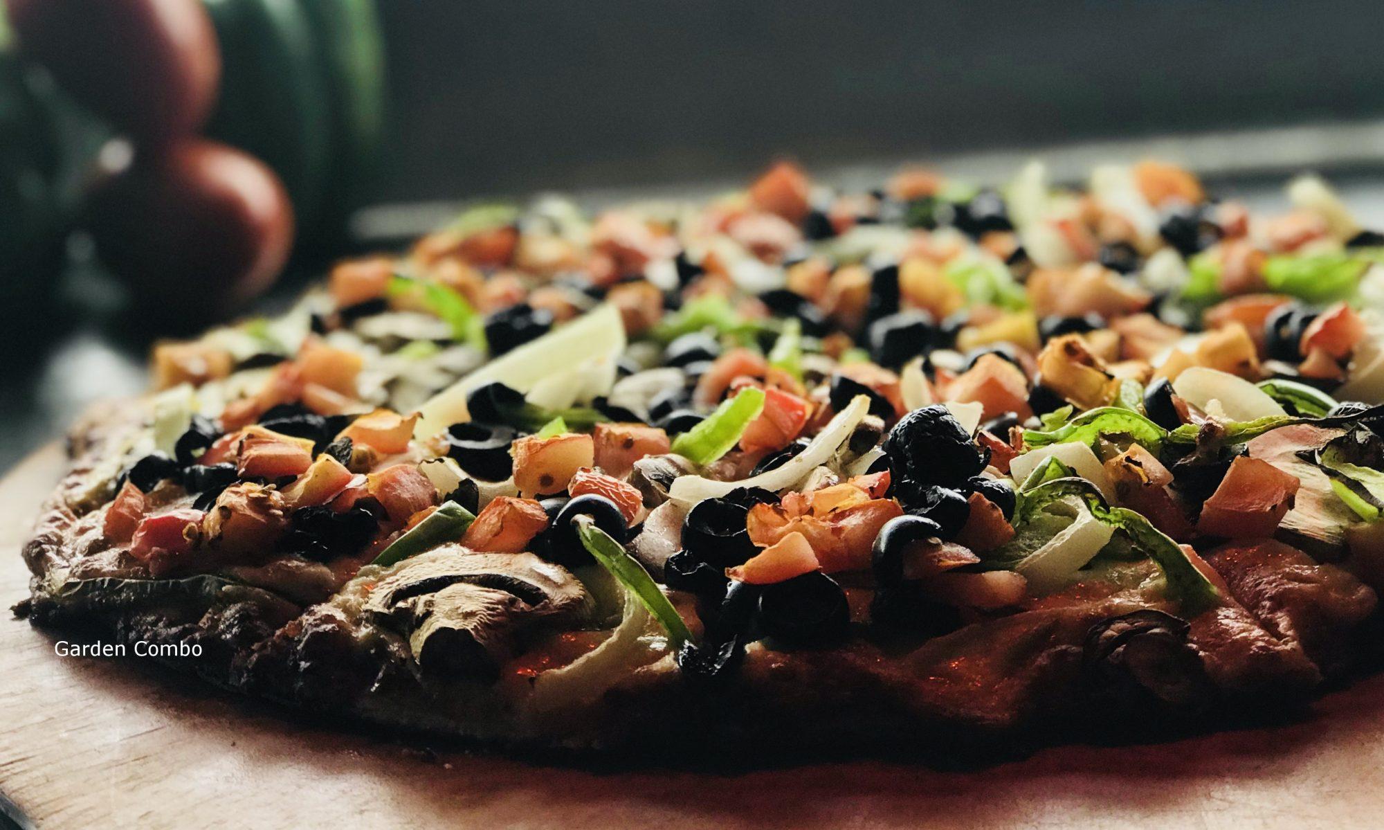 Pasco's Pizza